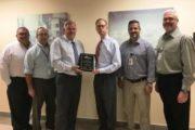ARMA Awards Miami-Dade County for Public Partnership