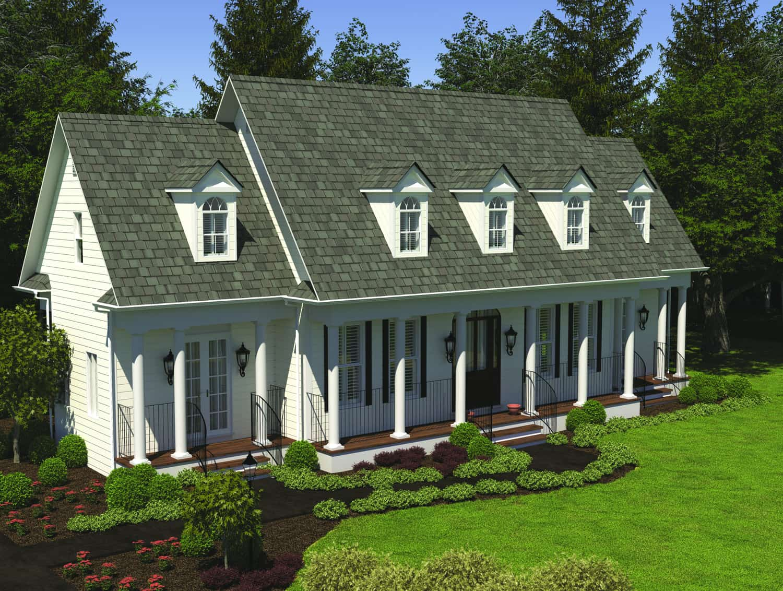 Belmont Colonial Slate Asphalt Roofing Manufacturers
